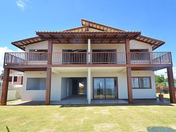 Apartamento modelo Oahu Alto do Imbassaí