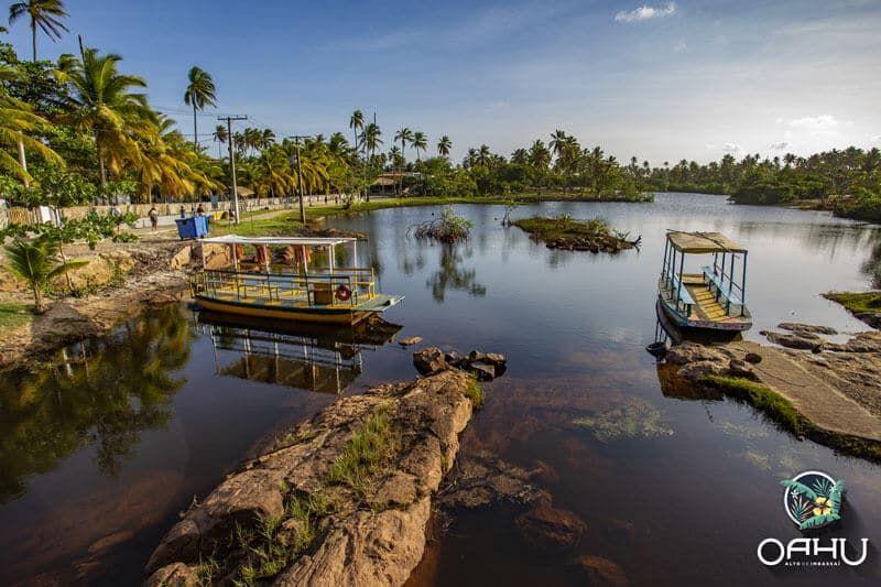 7 bons motivos para conhecer o Oahu Alto de Imbassaí 2 7 bons motivos para conhecer o Oahu Alto de Imbassaí