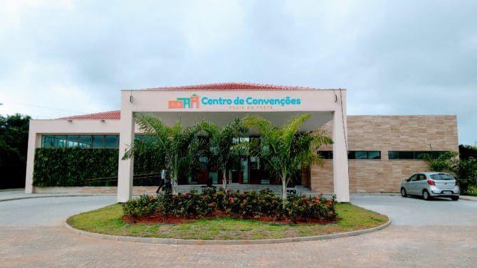 Centro de Convenções de Praia do Forte