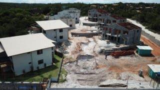Recuperação econômica favorece a compra de imóveis 6 Recuperação econômica favorece a compra de imóveis